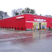 Bargain Shop